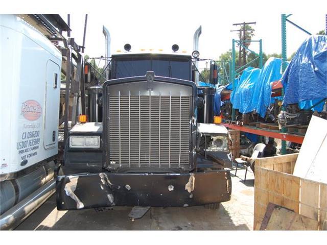1983 Kenworth Truck | 884842