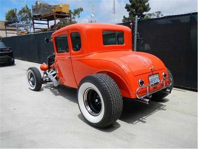 1930 Ford Model A | 884844