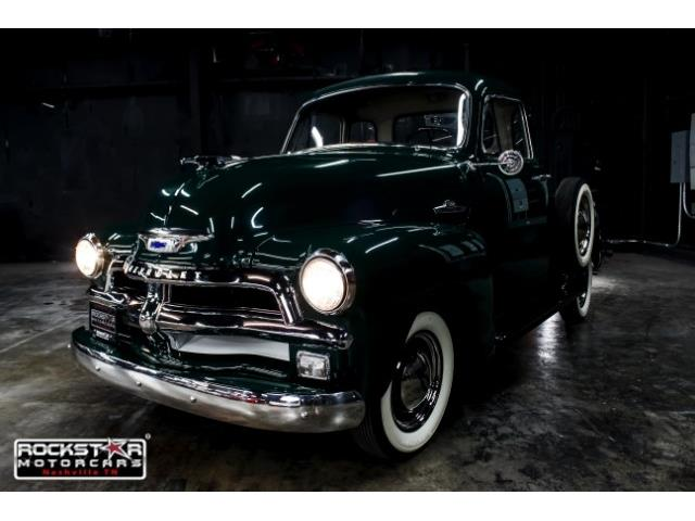 1955 Chevrolet 3100 | 880485