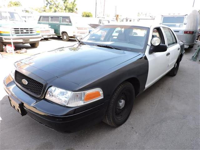1998 Ford Crown Victoria | 884879