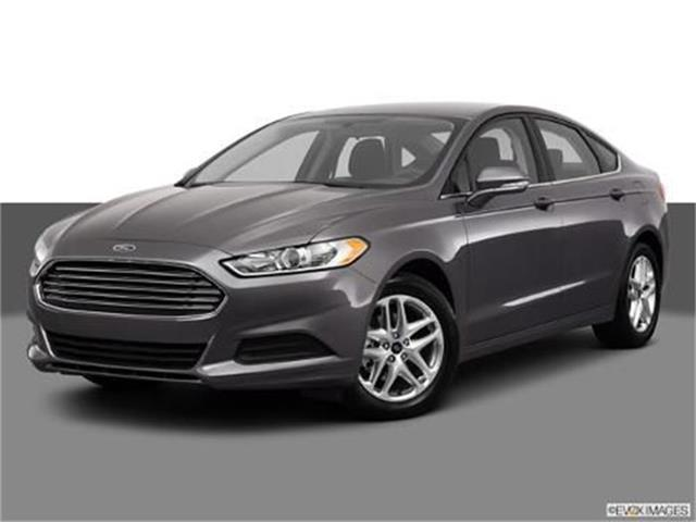 2013 Ford Fusion | 880488