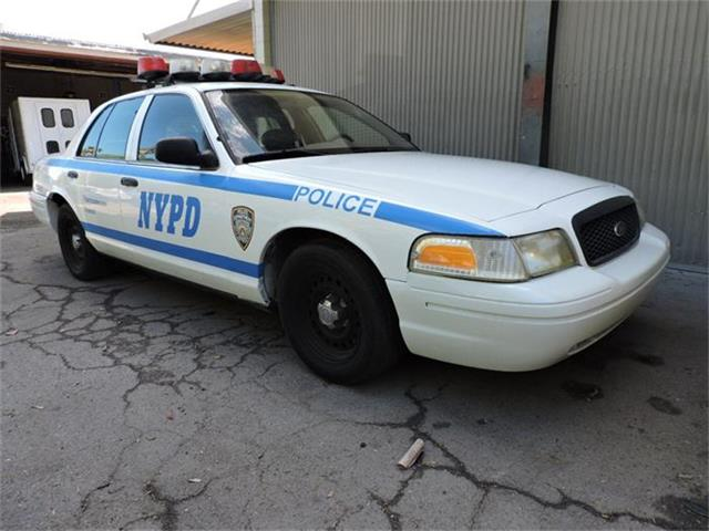 1998 Ford Crown Victoria | 884892