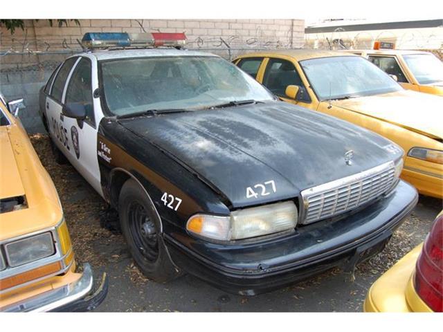 1994 Chevrolet Caprice | 884893