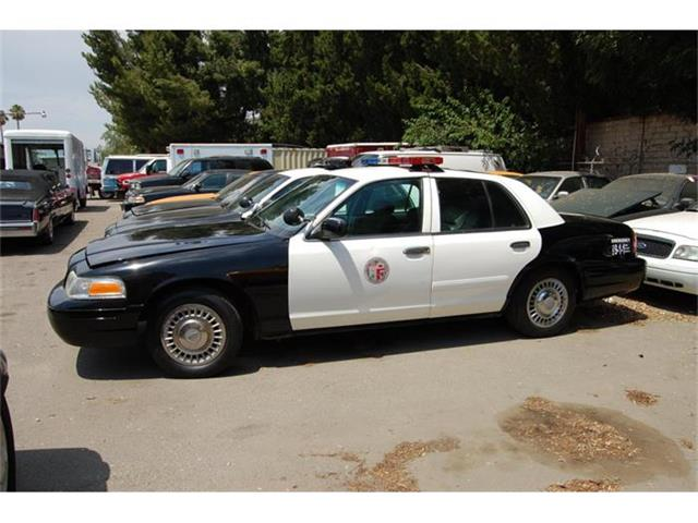 2005 Ford Crown Victoria | 884898