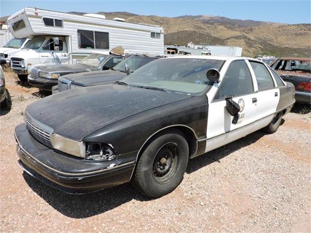 1994 Chevrolet Caprice | 884899