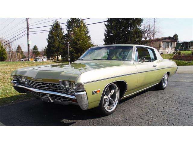 1968 Chevrolet Impala | 880049