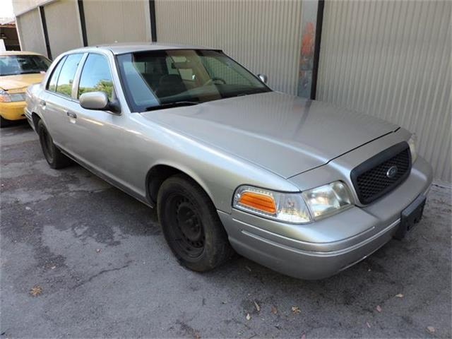 2000 Ford Crown Victoria | 884903