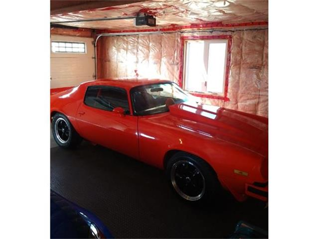 1974 Chevrolet Camaro | 884906