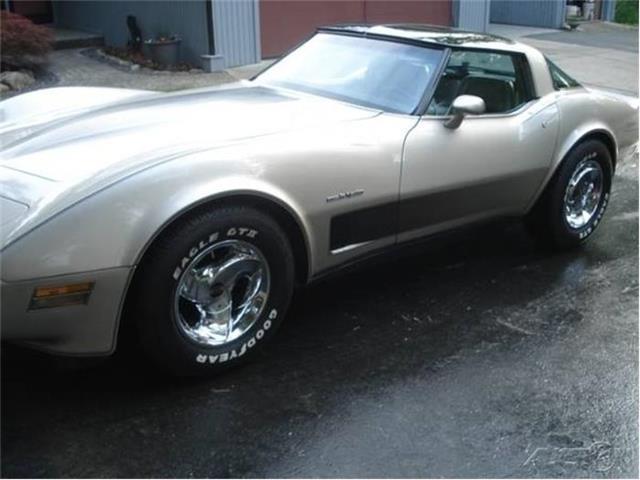 1982 Chevrolet Corvette | 884908