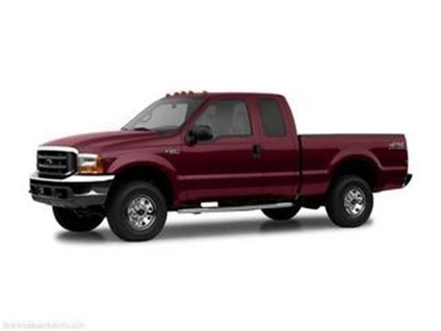 2004 Ford F250 | 880491