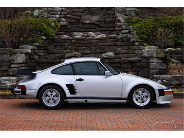 1988 Porsche 930 | 884911