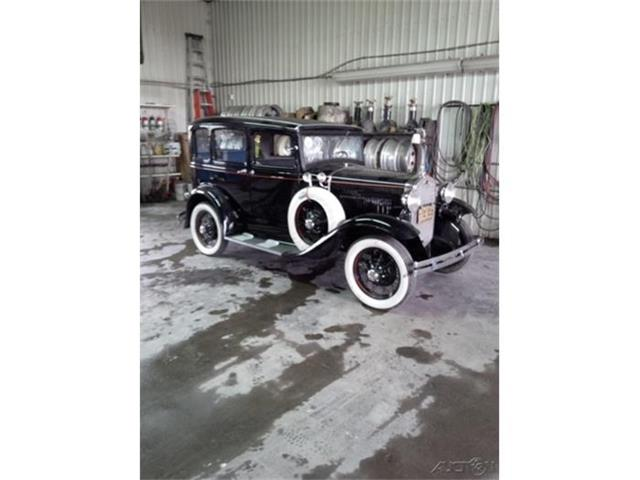 1930 Ford Model A | 884913