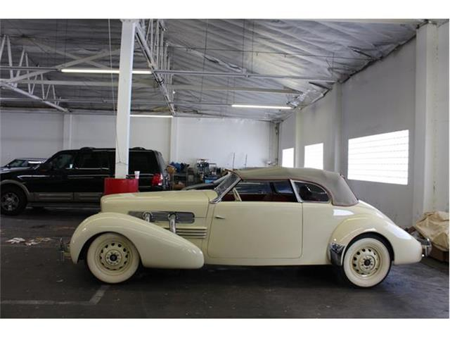 1936 Cord Cord 810 cord 812 phaeton westchester beverly | 884916