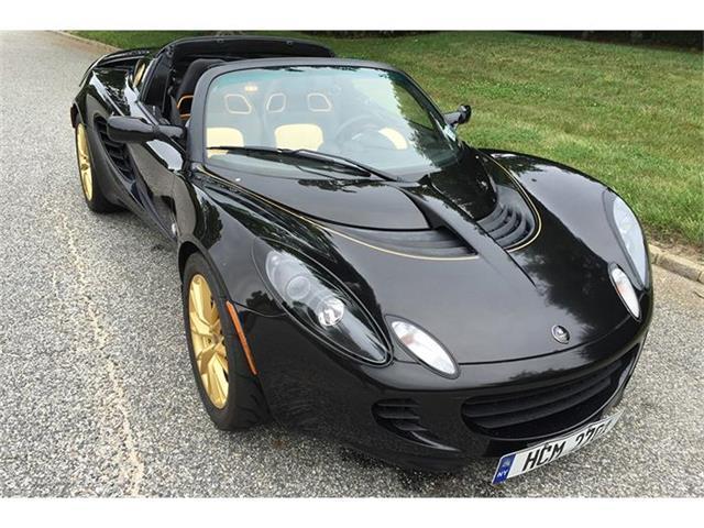 2007 Lotus Elise | 884917