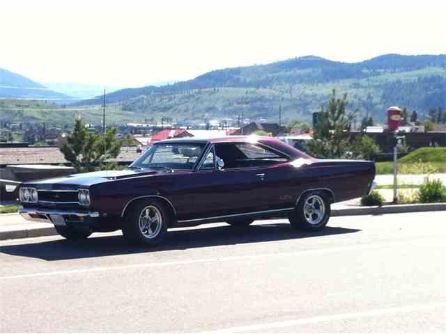 1968 Plymouth GTX | 884920