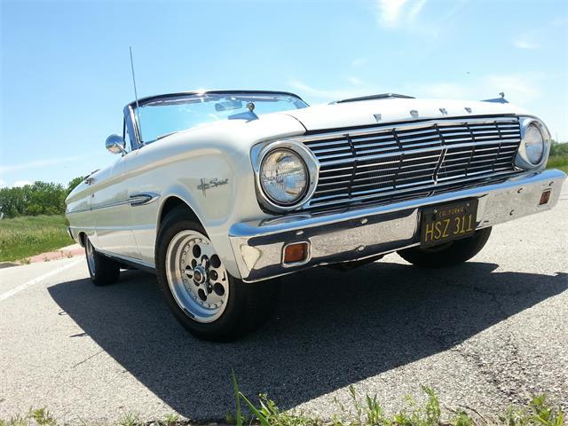 1963 Ford Falcon | 884921