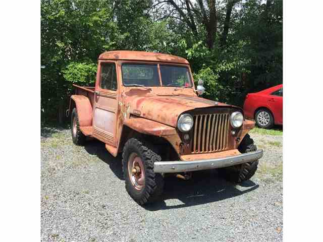 1948 Willys Pickup | 884930