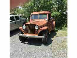 1948 Willys Pickup for Sale - CC-884930