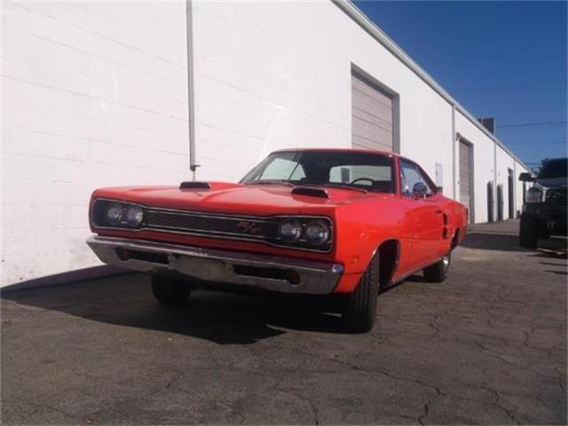 1969 Dodge CoronetR/T 440 Ramcharger | 884932
