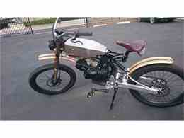 2015 Moped 49ccHybrid Motorcycle for Sale - CC-884933