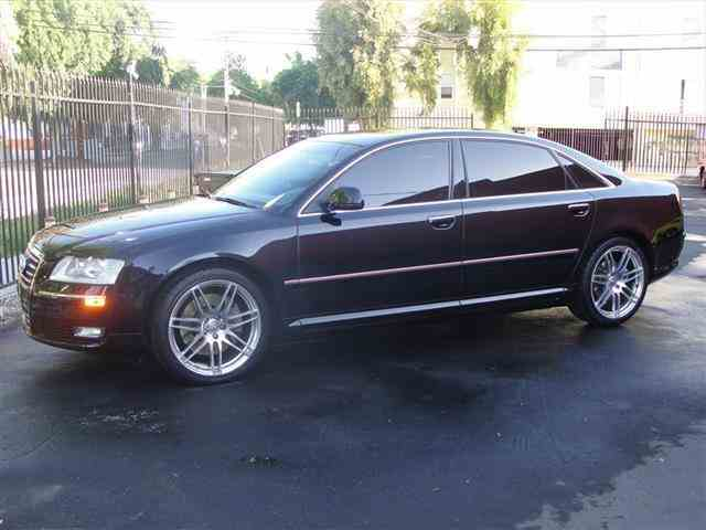 2009 Audi A8 L | 884934