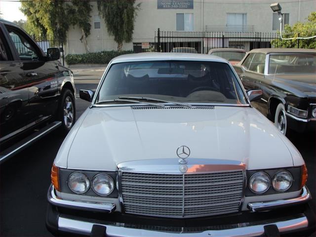 1980 Mercedes 300SD | 884937