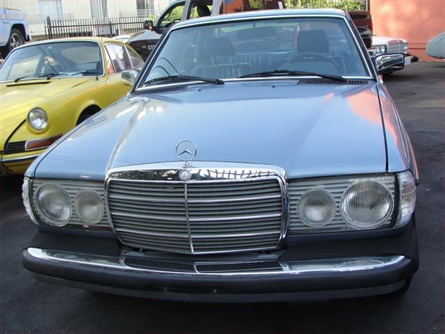 1985 Mercedes-Benz 300-Series300CD | 884938