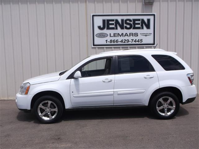 2007 Chevrolet Equinox | 880494