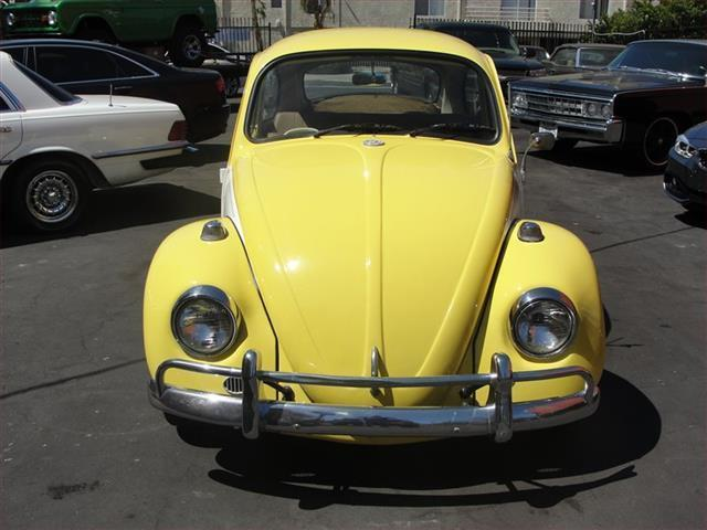 1967 Volkswagen Beetle | 884945