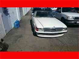 Picture of '79 SL-Class450SL AMG - IYU3