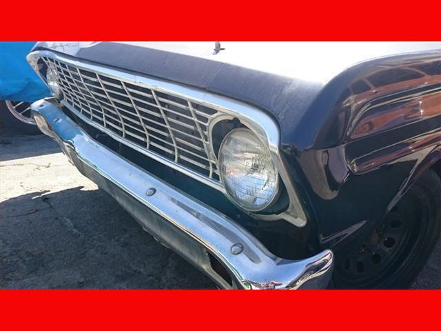 1964 Ford Falconcoupe | 884956