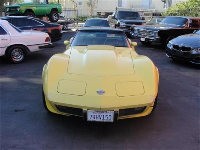 1978 Chevrolet CorvetteL48 | 884957