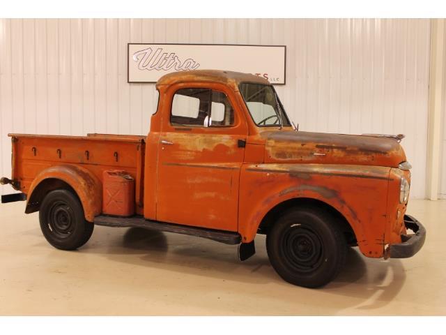 1950 Dodge Pickup | 880496