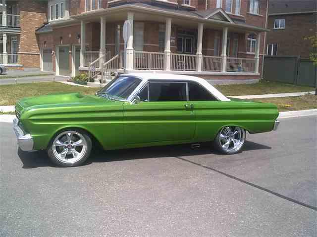 1964 Ford Falcon Futura | 884960