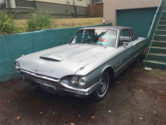 1965 Ford Thunderbird | 884966