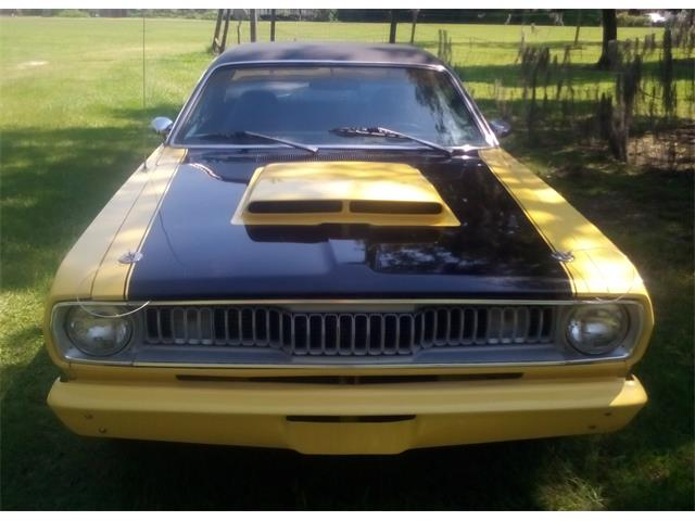 1972 Plymouth Duster   884967
