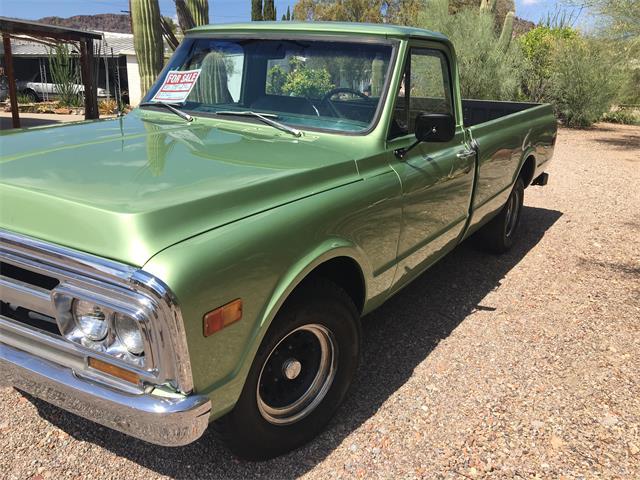 1969 GMC Pickup | 884968