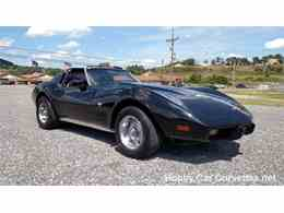 Picture of '77 Corvette Offered by Hobby Car Corvettes - IYUJ