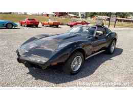 Picture of 1977 Chevrolet Corvette - IYUJ