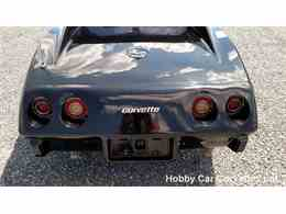 Picture of '77 Chevrolet Corvette Offered by Hobby Car Corvettes - IYUJ