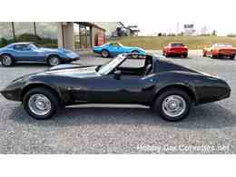 Picture of 1977 Chevrolet Corvette - $17,999.00 Offered by Hobby Car Corvettes - IYUJ
