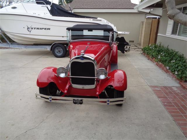 1929 Ford Model A | 884974