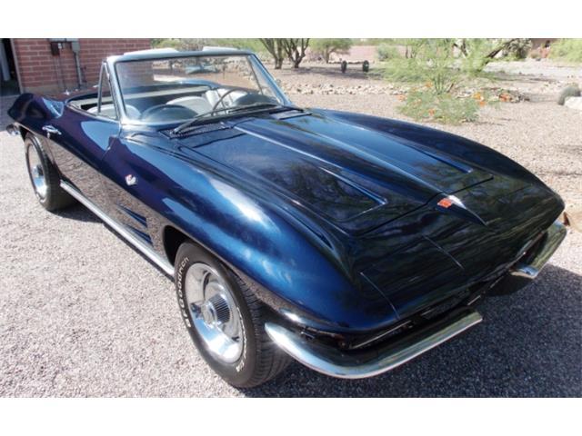 1964 Chevrolet Corvette | 884978