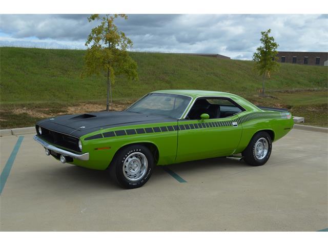 1970 Plymouth Cuda | 884992
