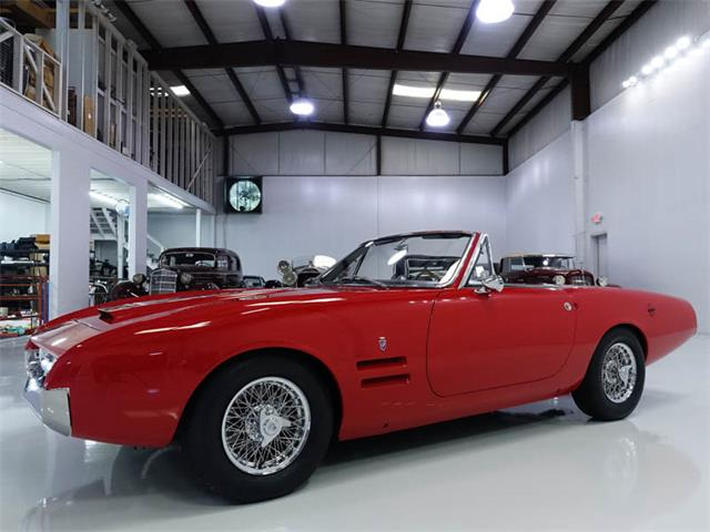 1967 Ghia 450 SS | 884994