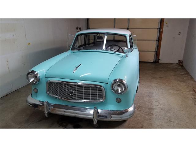 1959 AMC Rambler American Super | 884996