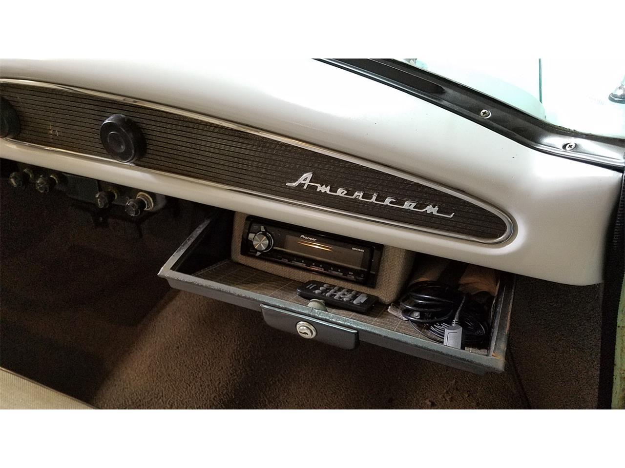1959 amc rambler american super for sale cc 884996. Black Bedroom Furniture Sets. Home Design Ideas
