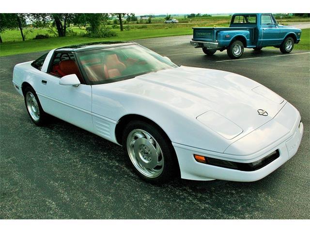 1994 Chevrolet Corvette | 884997