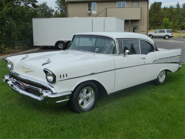 1957 Chevrolet Bel Air | 884999
