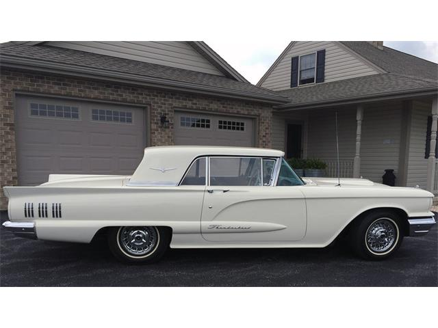 1960 Ford Thunderbird | 880005